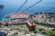 27 - Dubrovnik Cable Car