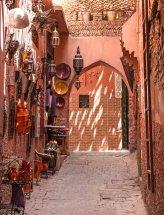 Marrakech Alley