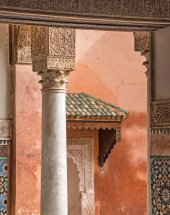 Shades of Morocco