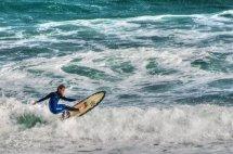 Surfing Dude tonemapped