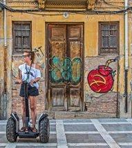 Urban Traveller