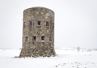 1st Derek Bridel AFIAP BPE2 Old Guernsey Structure Towers