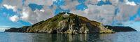 1st Joanne Mahy ,Panoramic, Lighthouse Panorama