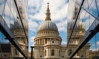 2nd Godfray Guilbert  Open St. Pauls Reflections