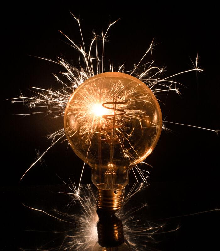 4th Ben Le Prevost ,Open 2021 PDI, Lighting Up