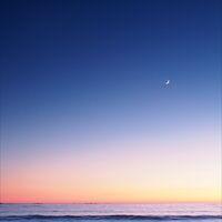 4th= Brian Johnson ,Minimalism, Sea Moon