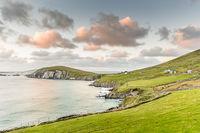 4th Nigel Byrom Open Co Kerry Coastline