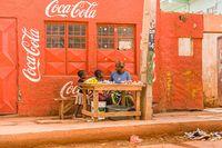 4th= Nigel Byrom , Street Photography, You Want A Pepsi !