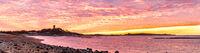Berni Kerrigan ,Panoramic, Limo Sunset