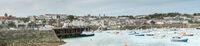 Berni Kerrigan ,Panoramic, St Peter Port