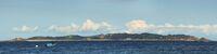 Brian Johnson ,Panoramic, Herm Vista