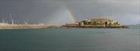 Brian Johnson  Open Rainbow Castle