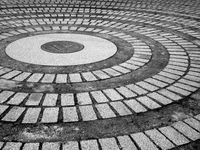 Brian Johnson , Patterns, Concentric Commemoration