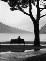 Brian Johnson , Street Photography, Contemplation