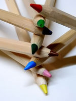 Chris Marquis Still Life Colour Pencils