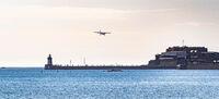 Derek Bridel AFIAP, BPE2 Panoramic, Fly Over