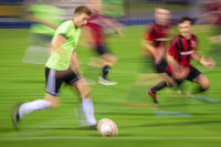 Derek Bridel AFIAP, BPE2, Sport, Football In Motion