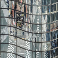 Joanne Mahy , Patterns, Tokyo Pattern