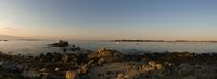 John Johnson ,Panoramic, Rousse Calm Waters