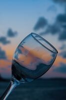 Julian Mamabolo ,Open 2021 PDI, Glass Sunset