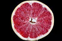 Julian Mamabolo ,Texture, Grapefruit