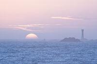 Martyn Elliston LRPS,Minimal, Hanois Sunset