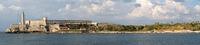 Martyn Elliston ,Panoramic, Havana Cuba