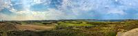Nigel Byrom ,Panoramic, Le Clos Du Vallee