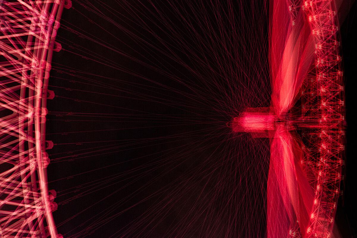 Nigel Byrom ,Red-any shade, Wheels Of Fire