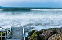 Nigel Byrom  ,Open, Surfer