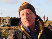 Robin Millard ,Human Portrait, Nigel