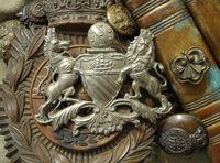 Robin Millard ,Macro-Closeup, Badges