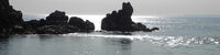 Robin Millard ,Panoramic, Cat Rock
