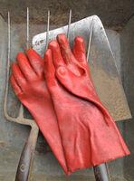Robin Millard ,Red-any shade, Heavy Duty