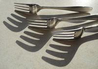 Robin Millard Still Life Three Forks