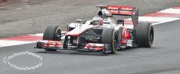 British GP 2012 Jenson Button / McLaren 1