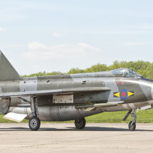 English Electric Lightening 1