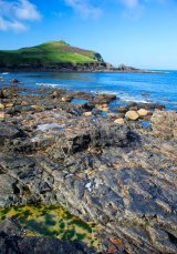 Cape Cornwall 2.