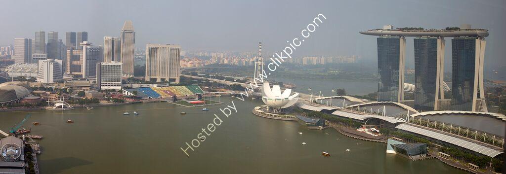"""Marina Bay, Singapore"""