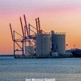 Janaury 2020 Malaga Port 3rd Monica Gaskill