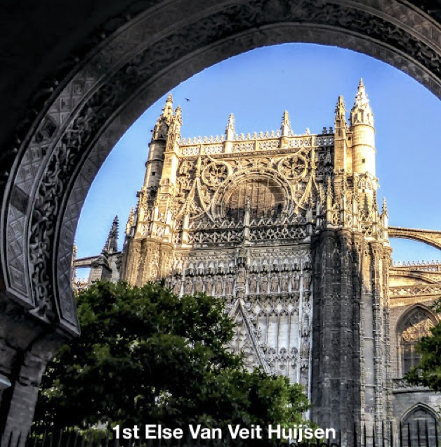 January 2020 Beautiful Buildings 1st Else van Veit Huijsen
