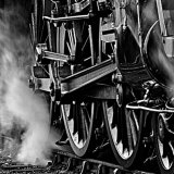 34.Power of steam.Shutterbugs