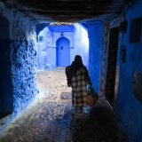 4.Daily life in Chefchaouen.CPS