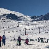 March 2020 Sierra Nevada 2nd Arja Pajauen