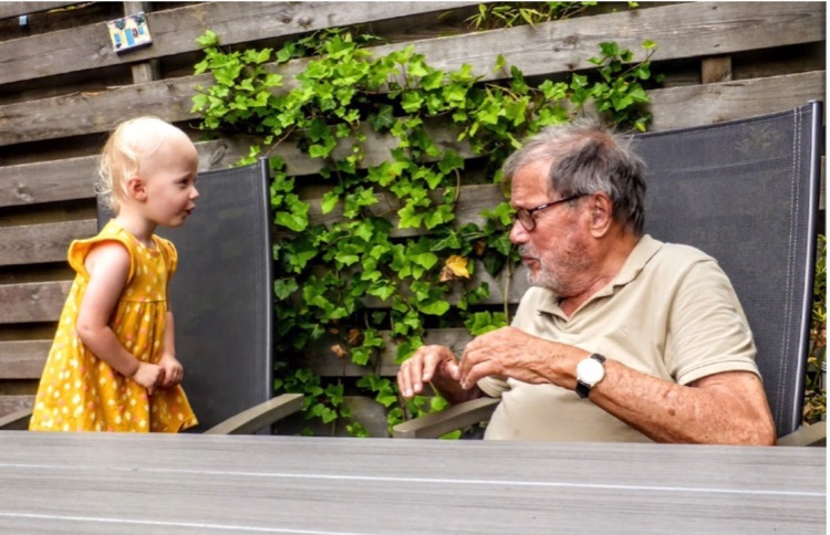 November 2020 Social Interaction 2nd Else van Velthuijsen