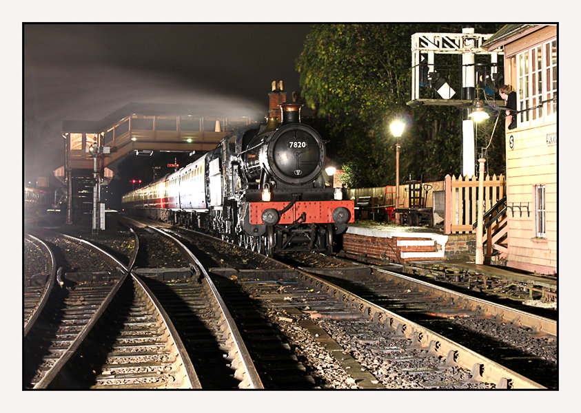 Night Train 4
