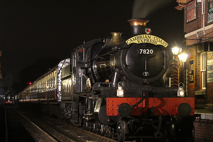 Night train 2