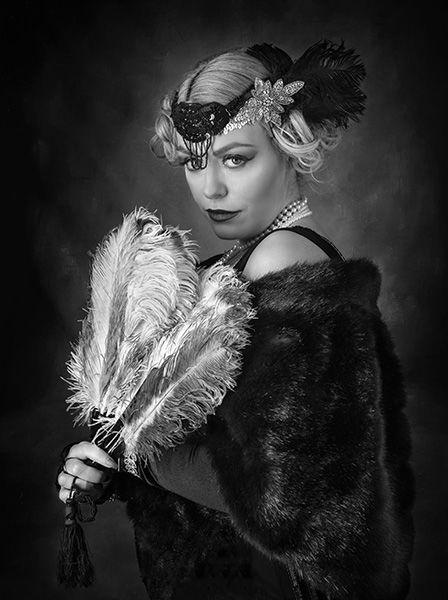 Gatsby Girl