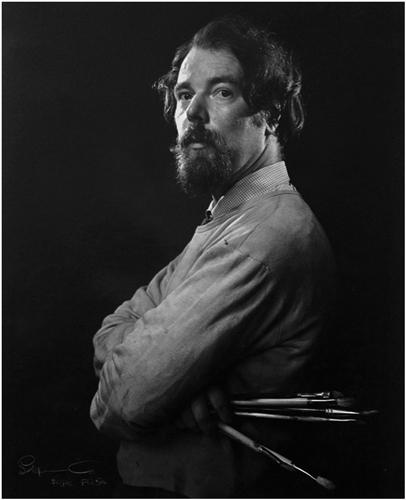 J.Cunningham Painter