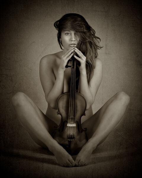 Me & My Cello